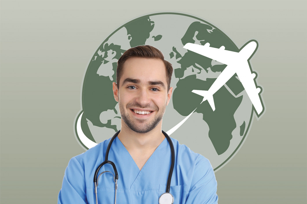 Travel nurses who work with QCI Healthcare can be assured: